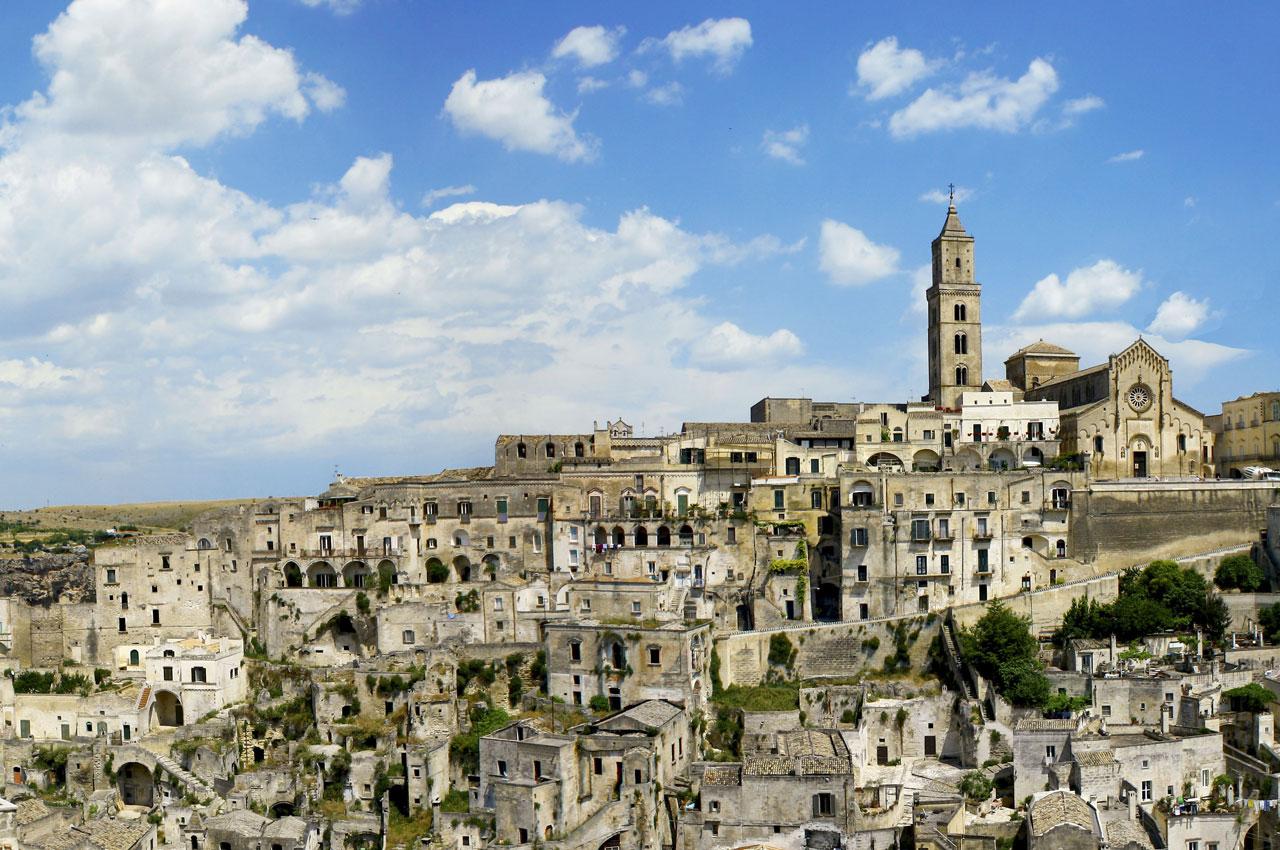 Cosa-vedere-in-Basilicata-Matera